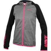 Bluza copii Nike G Nk Thrma Hoodie Fz At Gfx 806017-032