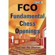 FCO: Fundamental Chess Openings, Paperback/Paul Van Der Sterren
