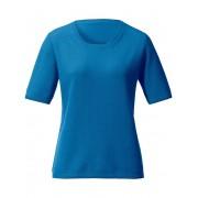 Peter Hahn Pullover Rieke aus 100% Premium-Kaschmir Peter Hahn Cashmere blau