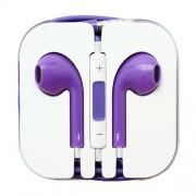 Casti Handsfree Stereo Cu Microfon Si Telecomanda iPhone iPad Samsung Huawei Universale Mov