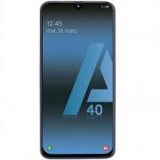 Samsung Galaxy A40 Double Sim Blanc