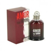Cacharel Amor Pour Homme Tentation Eau De Toilette Spray 1.3 oz / 38 mL Men's Fragrance 476587