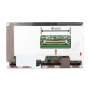 Display laptop Gateway 13.3 inch cu led