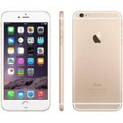 Apple iPhone 6 128GB Guld - Olåst i bra skick Klass B