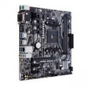 Дънна платка Asus Prime, AM4, Ryzen, DDR4, PCI, ASUS PRIME B350M-K / AM4