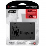 Ssd Plus Disco De Estado Solido KINGSTON A400 120gb 500 Mbps
