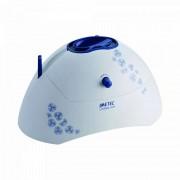 Imetec 5401 Living Air Hu-200 Umidificatore 700 Watt Capacità 400 Ml Colore Bian