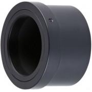 Fuji X-Pro Body naar T2 Lens Converter / Lens Mount Adapter