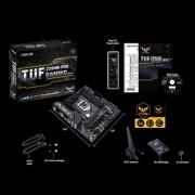 MB, ASUS TUF Z390M-PRO GAMING WI-FI /Intel Z390/ DDR4/ LGA1151 (90MB0Y00-M0EAY0)