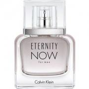 Calvin Klein Herengeuren Eternity now for men Eau de Toilette Spray 30 ml