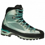 La Sportiva - Women's Trango Cube GTX - Chaussures de montagne taille 38, noir/gris