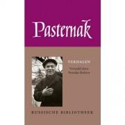 Russische Bibliotheek: Verhalen - Boris Pasternak
