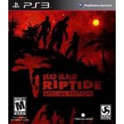 Techland Square Enix Dead Island Riptide, PS3 Juego (PS3, PlayStation 3, FPS (Disparos en primera persona), M (Maduro))