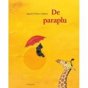 De paraplu - Ingrid Schubert en Dieter&Ingrid Schubert