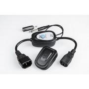 Wyzwalacz radiowy 8K 8-kanałowy 230V (8k230)