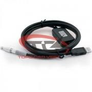 Cablu transfer dateLeica GEV267
