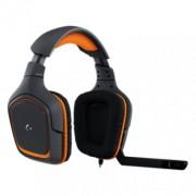 LOGITECH Gaming Headset G231 Prodigy - 981-000627