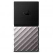 SSD Extern WD My Passport 1TB 2.5 inch USB 3.1 G2 Black