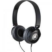 Yamaha HPH-50 Stereofonico Padiglione auricolare Nero cuffia e auricolare