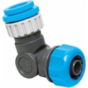 Adaptor articulat pentru furtunuri Aquacraft and reg 550345 1/2-3/4-1 and cu mufa inclusa
