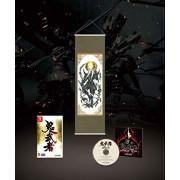 カプコン Switch ONIMUSHA Genma Fu-inbako NS Game soft Japan CAPCOM BOX vídeo juego