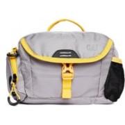 CAT Waist Bag(Grey)