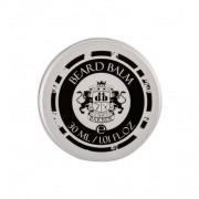 DEAR BARBER Beard Balm 30 ml balzam na fúzy s ľahkou fixáciou pre mužov