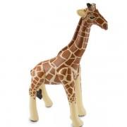 Opblaasbare giraffe