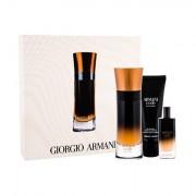 Giorgio Armani Code Profumo confezione regalo eau de parfum 60 ml + doccia gel 75 ml + eau de parfum 15 ml da uomo