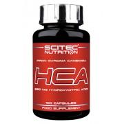 HCA - HydroxyCitric Acid (660mg)