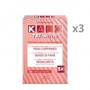 Kalo 3 confezioni - Tri Active da 30 compresse