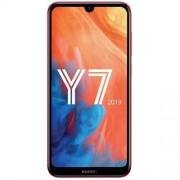 Huawei Y7 2019 32GB DS, червен