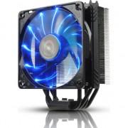 "Cooler Procesor Enermax ETS-T40F-BK ""Black Twister"", 120mm, Compatibil Intel/AMD"