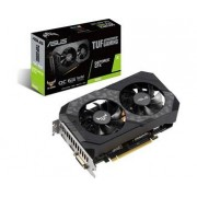 Asus GeForce GTX 1660 TUF gaming OC 6GB
