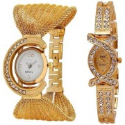 NEW PURE LOVER CHOICE FOR SPECIAL ONE Analog Watch - For Women Pack Of 2 Combo ( ZULLA QUEEN )