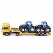 Siku Truck and Tractors Set 1:50 541770