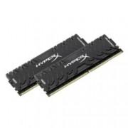 8GB (2x4GB) DDR4 3000 MHz, Kingston HyperX Predator Black, HX430C15PB3K2/8, 1.2V