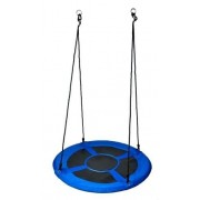 Houpací kruh Malatec 60cm modrá