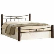 posteľ Tempo Kondela Paula 160x200