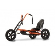 Kart Copii 3-8 Ani Berg Choppy Race Orange