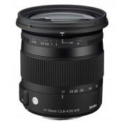 Sigma Obiettivo 17-70mm F 2.8-4 (c) Dc Os Hsm Macro per Nikon