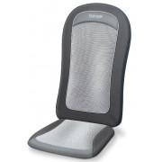 Husa de scaun pentru masaj Beurer MG206, 18W (Gri)