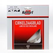 Kelfort Cirkelzaagblad hardmetaal 12 tanden WS diameter 160 x 20mm