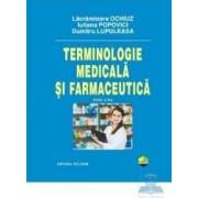 Terminologie medicala si farmaceutica ed.2 - Iuliana Popovici Lacramioara Ochiuz Dumitru Lupuleasa