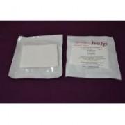Comprese sterile 10cm x8cm, 50 de straturi 25buc HELP