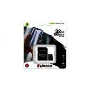 Micro SD Kingston Canvas Select Plus 32GB Micro SDHC + adapter (SDCS2/32GB)