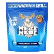 Muscle Moose Protein Dessert Por Mix fehérje desszert 750g gluténmentes
