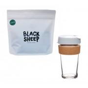 Kedvezményes Kávés csomag Caferange Keepcup al.
