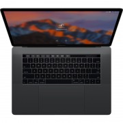 Apple MacBook Pro 15 with Touch Bar Mid 2017 MPTT2 Space Gray (Серый космос) i7/16Gb/512Gb