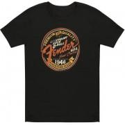 Fender T-Shirt Legendary Rock L Lady